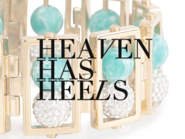 LELE_HeavenHasHeels_Cover