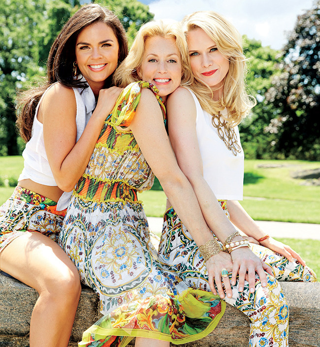 content_ali-wentworth-katie-lee-stephanie-march-hamptons-magazine-1