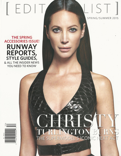 Lele_Editorialist_Cover_SS15