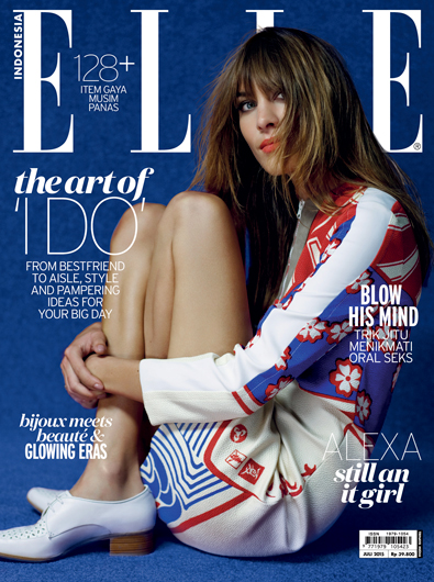 ELLE-Indonesia-July-Cover